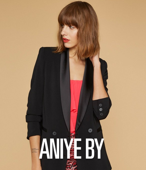 Aniye By Women's Clothing