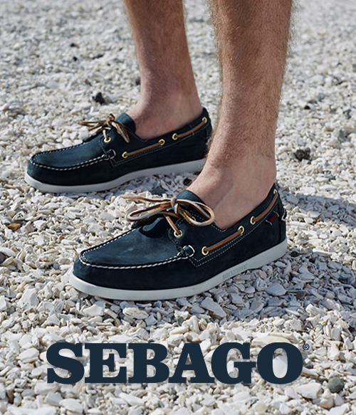 SEBAGO Men's Footwear