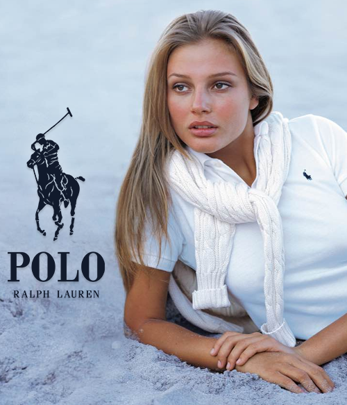 POLO RALPH LAUREN Women's Clothing