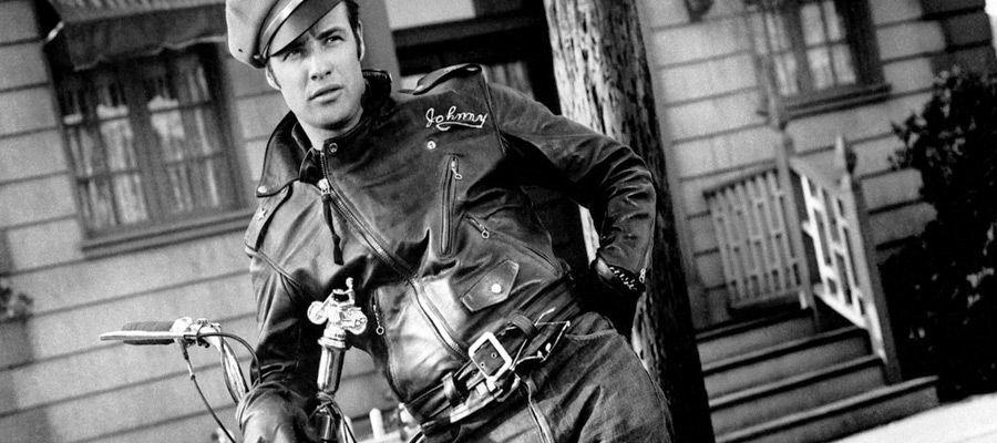 Da bombardieri a motociclisti: come scegliere una giacca in pelle