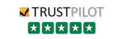Feedback on TrustPilot